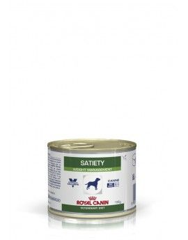 Satiety Support Canine (Pack 12 latas)