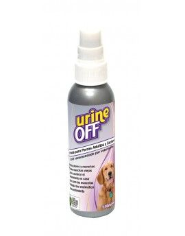 Urine Off spray para Perro 118 ml.