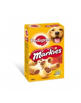 Pedigree Markies, caja de 500 gr.