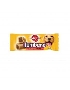 Pedigree Jumbone Medium, Caja 12 *2 huesos.