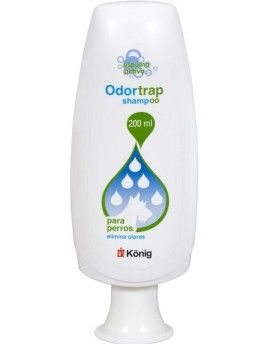 Odortrap shampoo 200ml