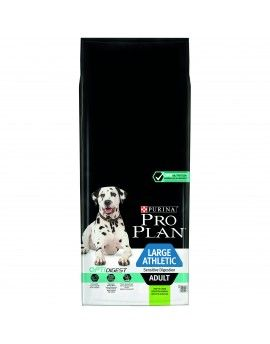 Proplan Large Adult Athletic Digest Cordero con Optidigest