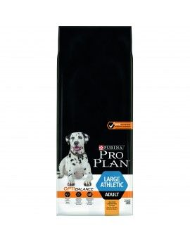 Proplan Large Adult Athletic pollo con Optibalance
