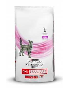 Purina Veterinary Diets Gato Dm (Diabetes)