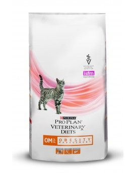 Purina Veterinary Diets Gato Om (Obesity)