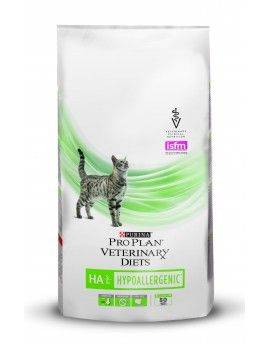 Purina Veterinary Diets Gato Ha (Hypoallergenic)