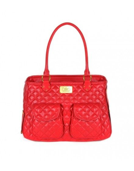 BOLSO CLASSIC DOG OF GLAMOUR