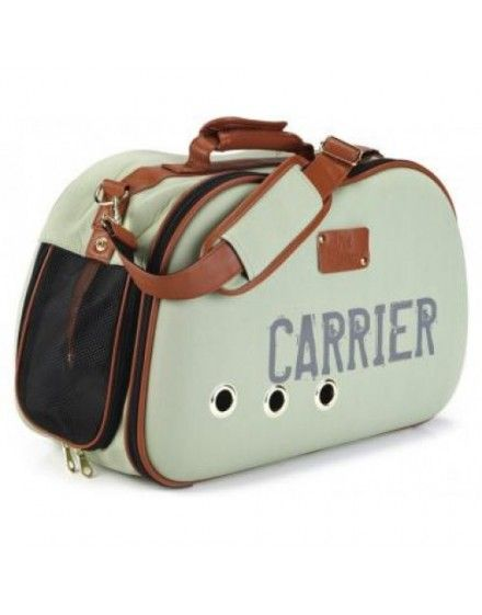 Travel carrier Carrier