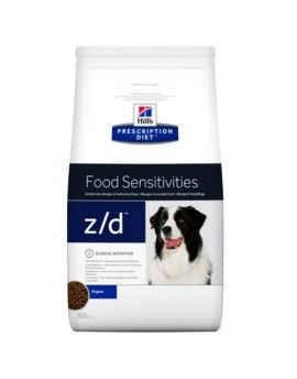 Hills Canine Z/D ALLERGY & SKIN CARE