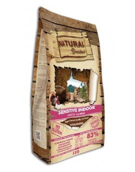 NGRECETA CAT SENSITIVE INDOOR 6 kg