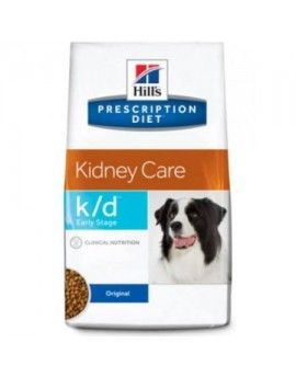 Hills Prescription Diet Can K/D EARLY STAGE