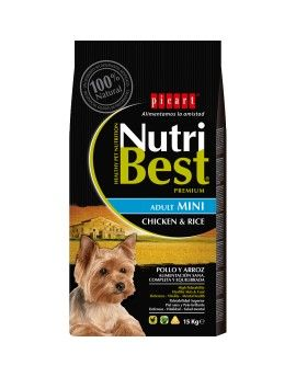 Nutribest Adult Mini- 10Kg