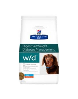 Hill'S™ Prescription Diet™ Canine W/D Mini