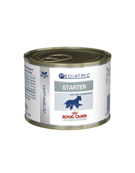 Pediatric Starter (12x195gr)