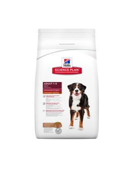 Hill'S™ Science Plan Canine Adult Advance Fitness Cordero Y Arroz
