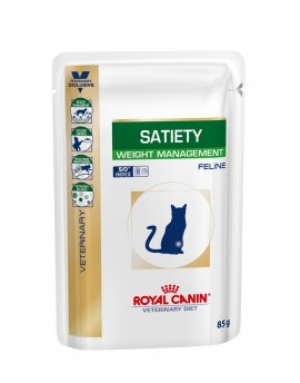 Satiety Weight M.(12x85g)