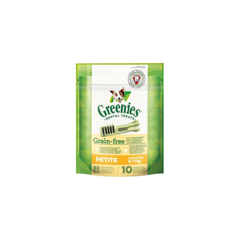 Greenies Snacks dental - Grain Free