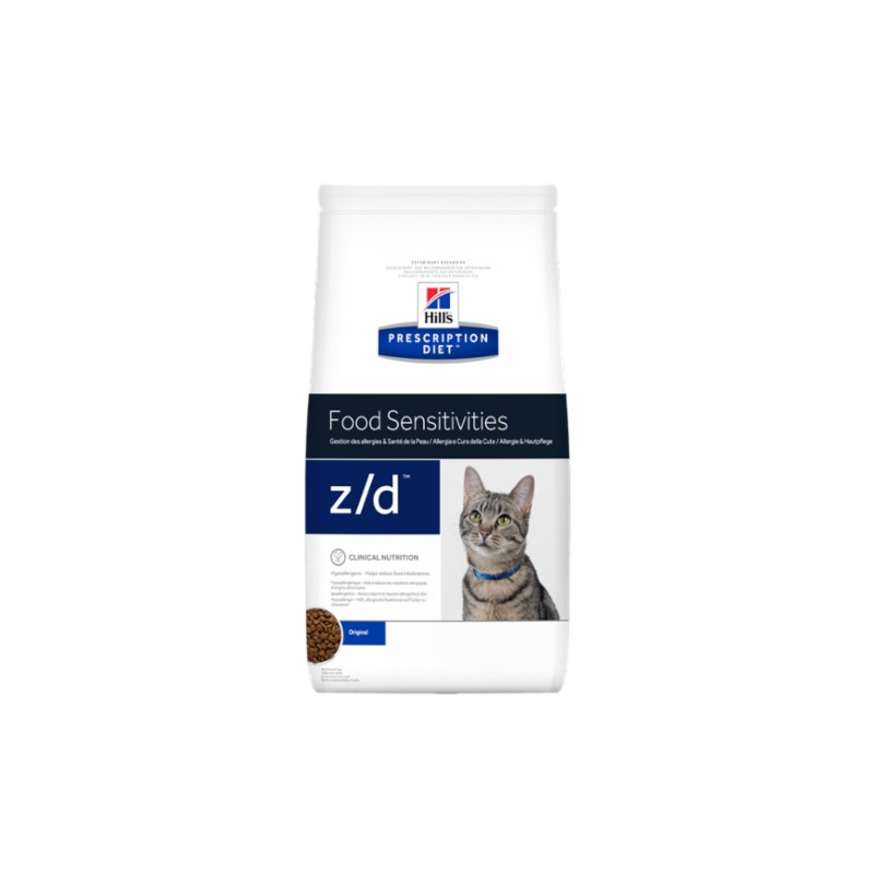 Hill's Prescription Diet z/d Feline
