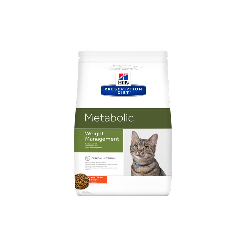 Hill'S™ Prescription Diet™ Feline Metabolic