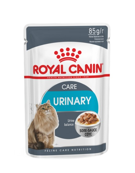 Urinary Care Gravy