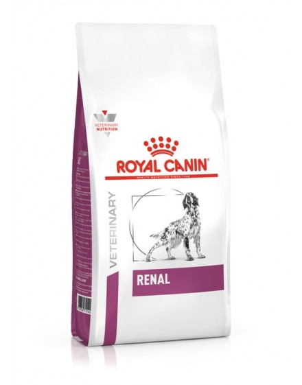 ROYAL RENAL DOG