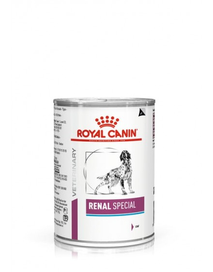 Renal Special (Pack 12 latas)