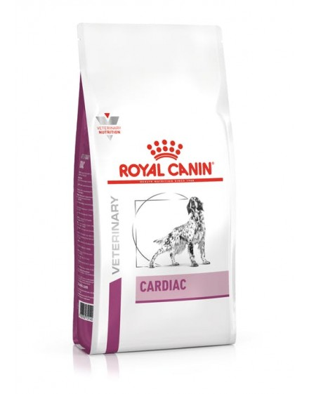 RC CARDIAC CANINO
