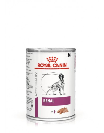 Renal WET DOG NEW
